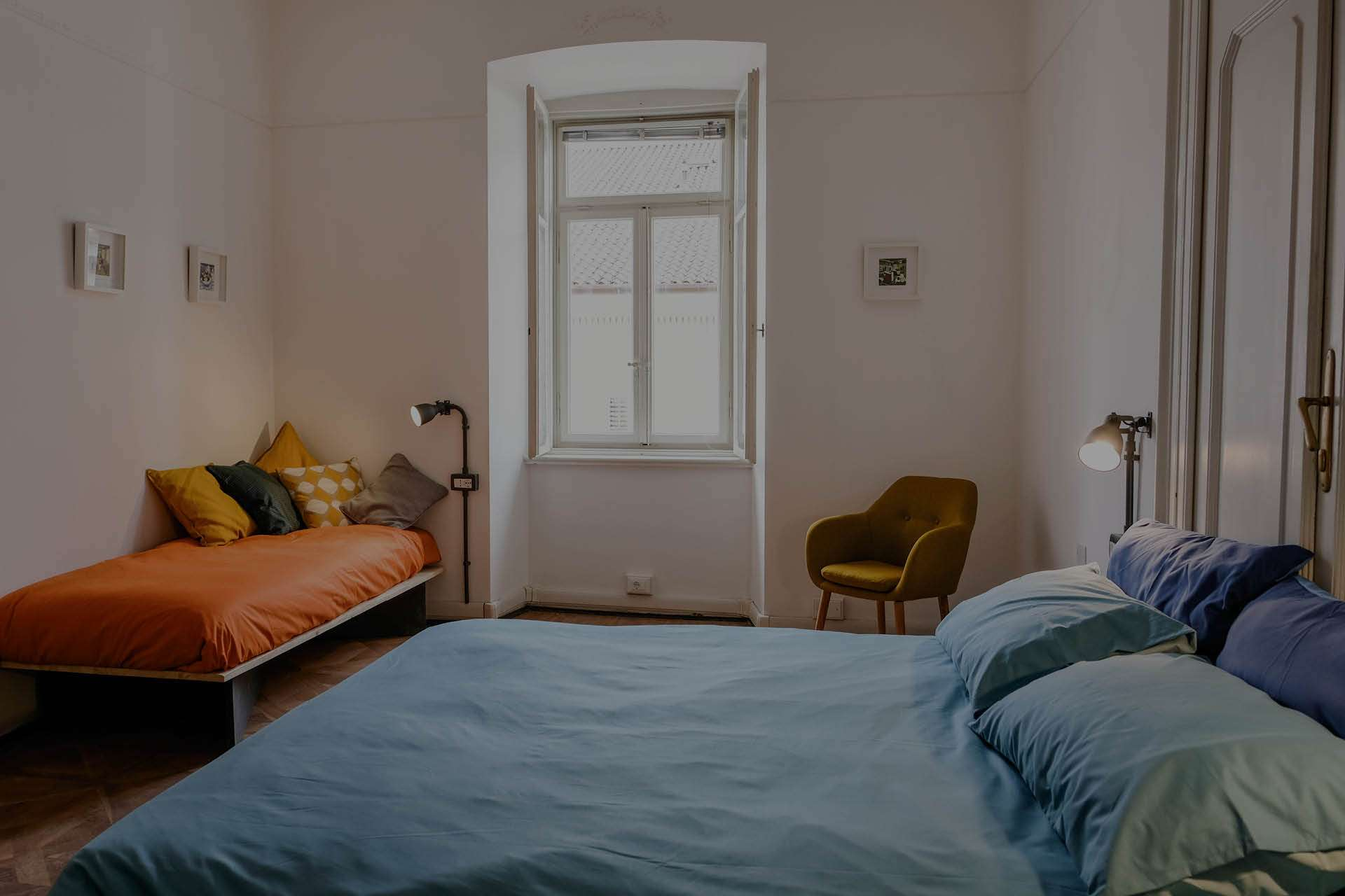 ControVento Hostel – Trieste